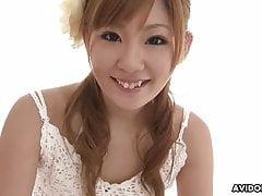 Japanese Stunner, Rena Kuroki Just Can't Stop Riding Dicks, Un