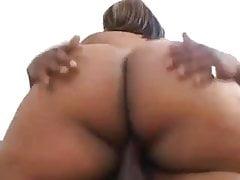 Ebony BBW CC ha bisogno di cazzo!