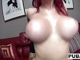 Tana Lea gets fucked during her photo shoot