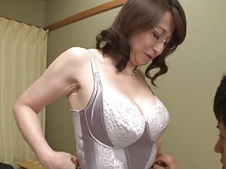 Lingerie model year old 62