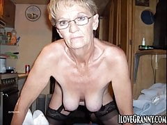 Vídeo de ILoveGrannY Amateur Matures and Abuelitas