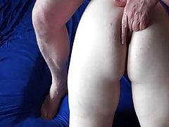 Palcowanie analne