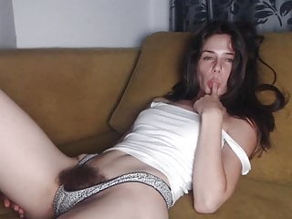 Hairy Fingering Teen video: Performer bella-alice show on 2019-08-15 21.05