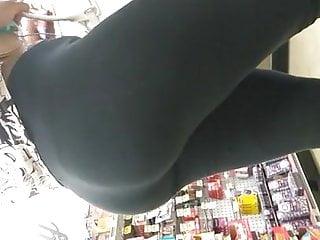 Black And Ebony,Voyeur,Black,Big Ass,Looking,Spandex,Tasty,Black Ass,Hd Videos,Ass Youtube
