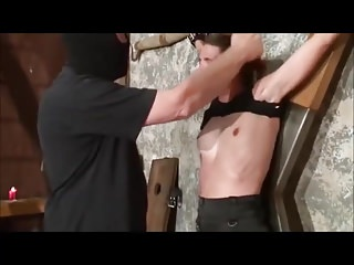 Bdsm Bondage Rough Sex video: Audrey Soumises a l extreme