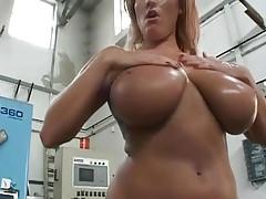 La migliore scena di sesso pubblica di sempre