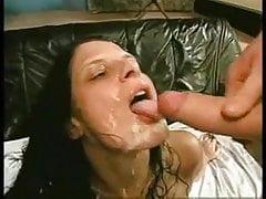 german cum whore
