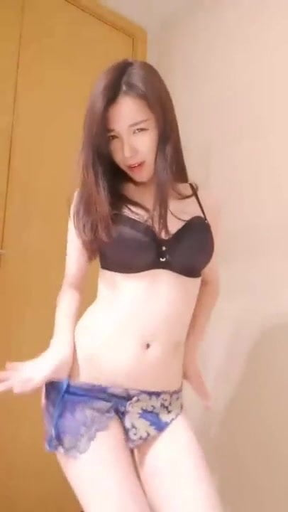 CUTE ASIAN TEEN
