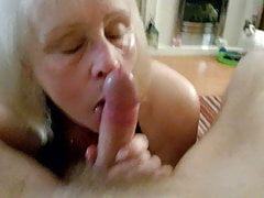 Granny Jan What A Dirty Slut