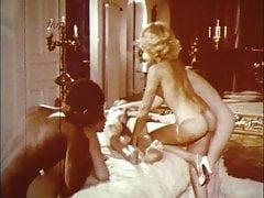 Napalona nago (1978) z Giną Janssen