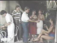 Anne Karna - St.Tropez Orgies