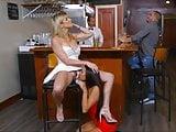 Cory Chase Bar Sex