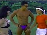 Rio (Brazil) sex total volume 1