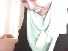 Hijab ficken