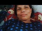 Mature Tamil Aunty