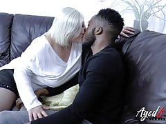 AgedLovE Hardcore Mature Sex Video-Zusammenstellung