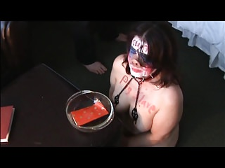 Slave Whipping xxx: slave cunt pig Disciplined
