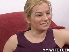 Ich habe immer davon geträumt, einen echten männlichen Pornostar zu ficken
