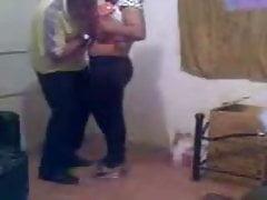 Tänzer Ägypten saugen