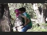 Moroccan Teen from Meknes Fucked In the Forest-Morocco