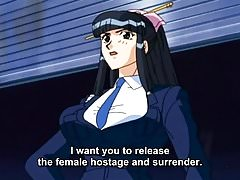 Kamyla Hentai Anime # 1