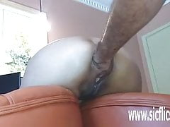 Fist Anal Et Insertions XXL Amateur Latina