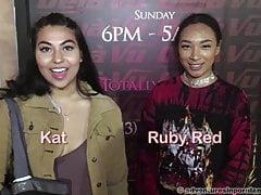Asian Model Palooza 2017 - Outside Interviews
