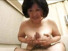 Japonesa madura 2