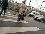 Nice heels and pantyhose