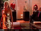 Jenny McCarthy & Victoria Silvstedt Topless & Lingerie Scene