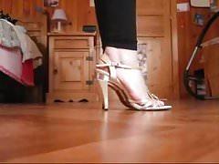Sexy piedi maturi ...
