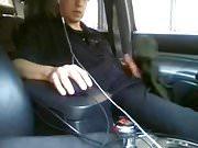 ChatRandome in a car public play