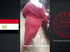 Hijab egipcio