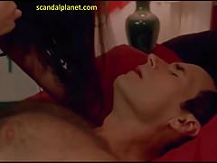 Amanda Righetti Nude sex v Angel Blade ScandalPlanet.Com