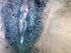 Wife ejaculation