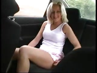 Interracial Fucked Wife video: went for a walk and got black fucked