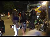Filippino Hot Ladyboys Street hookers
