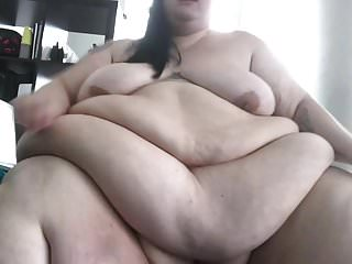 Bbw Big Ass Ssbbw video: SSBBW Dancing