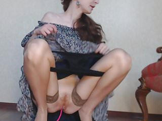 Teens Amateur video: Sexy girl upskirt and dirty panties fetish