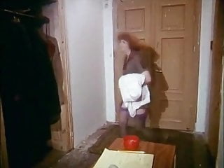 Hardcore Vintage Blowjob video: Day in German Borthel (1978)