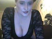 Grosse webcam