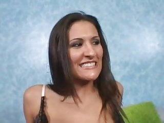 Brunette Footjob Big Tits video: Goddess Austin Kincaid cute  beautiful Barefoot