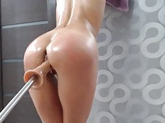 orgasme machine sexuelle