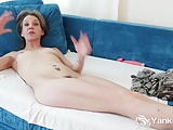 Yanks MILF Micah Reed Cums with her Rabbit Vibe