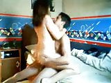 Pakistani girl hajra with her lover sex