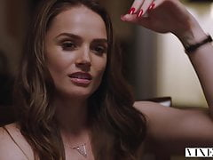 VIXEN Tori Black And Adriana Chechik In The HOTTEST Threesom