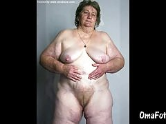 OmaFotzE Hairy Granny bonitas fotos compilacion
