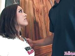Twistys Hard - Kristina Rose - Suporte ao cliente fica difícil