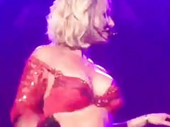Britney Spears Jerkoff Challenge luglio 2017 (aggiornamento)