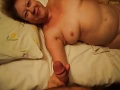INC REAL MOM SON TABOO Granni Woman Boy mature old Voyeur